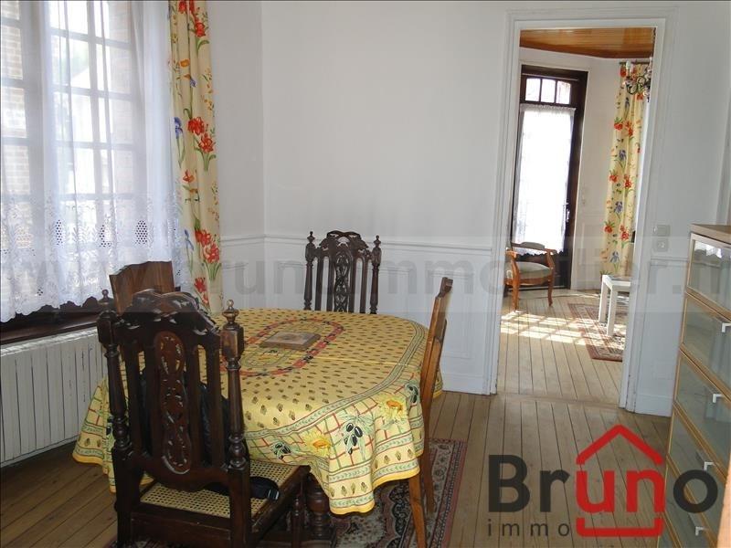 Vendita casa Le crotoy 245000€ - Fotografia 5