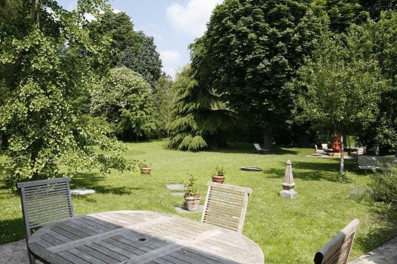 Deluxe sale house / villa Vaux sur seine 1295000€ - Picture 2