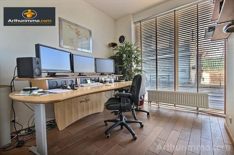 Sale office Asnieres sur seine 345 000€ - Picture 4