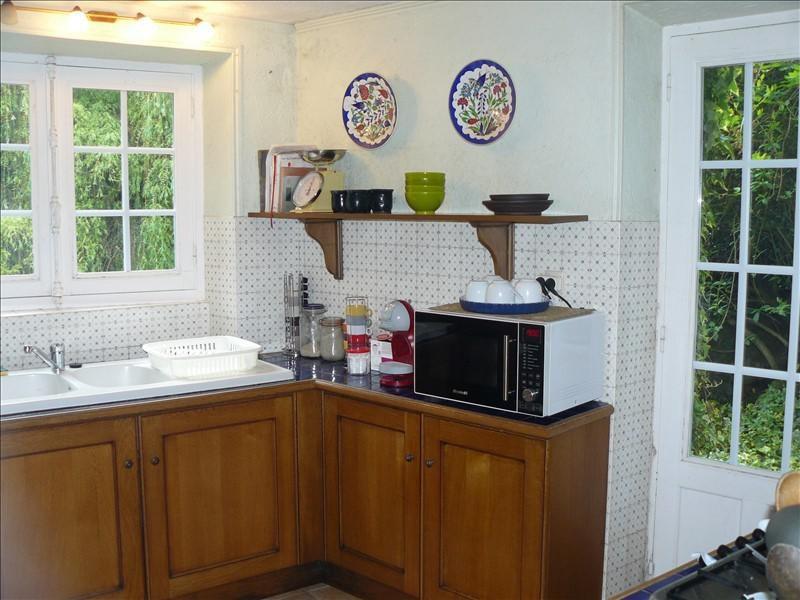 Sale house / villa Josselin 285725€ - Picture 9