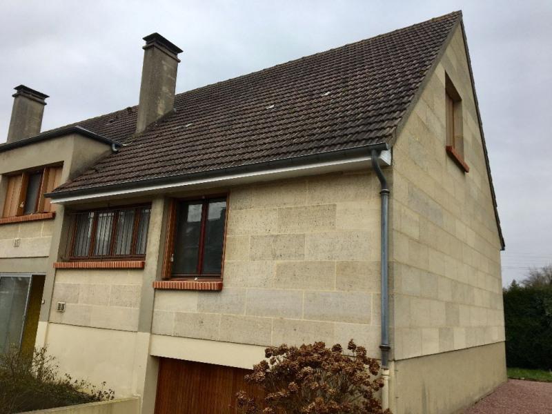 Venta  casa Beauvais 189000€ - Fotografía 1