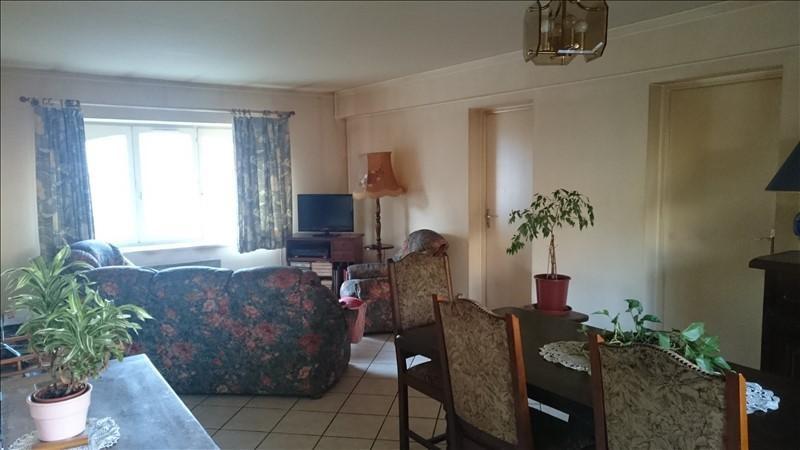Sale apartment Sens 99000€ - Picture 1
