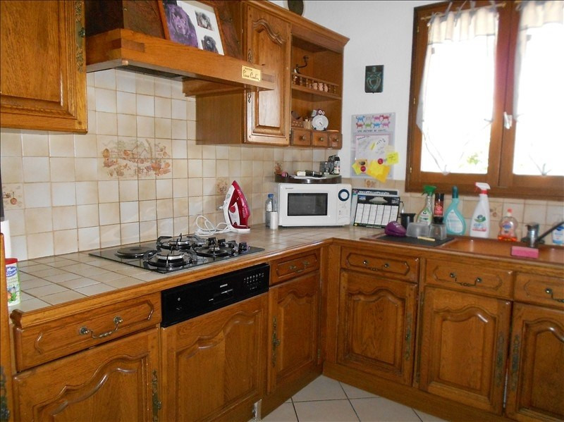 Sale house / villa St jean de monts 282 500€ - Picture 5