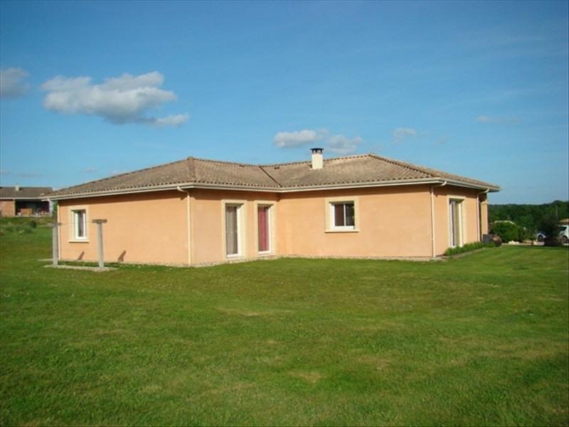 Vente maison / villa Montpon menesterol 299000€ - Photo 14