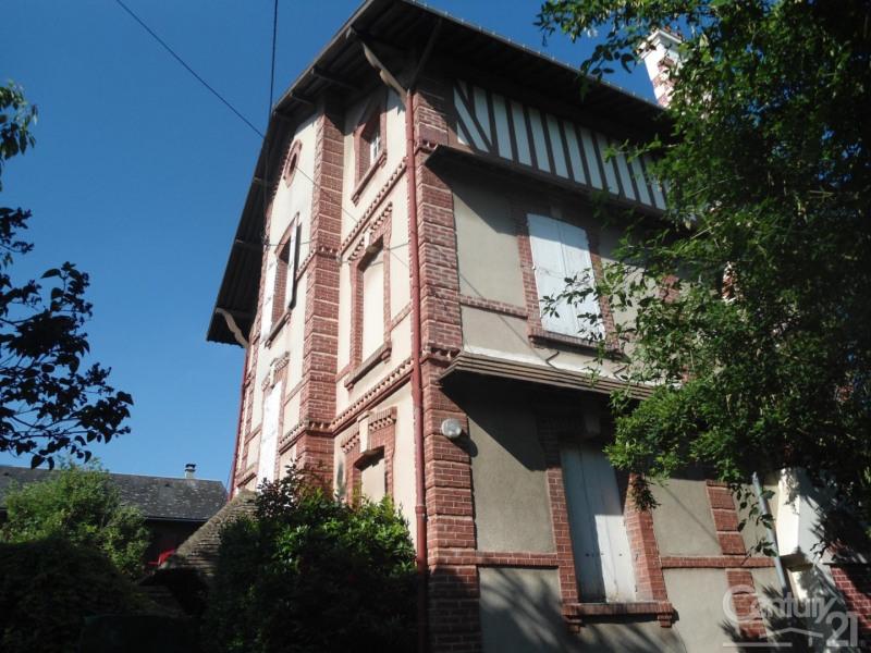 Verkoop van prestige  huis Trouville sur mer 845000€ - Foto 1