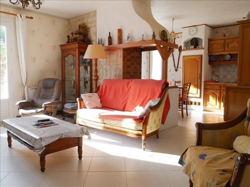 Vente maison / villa Aigrefeuille d aunis 262000€ - Photo 6