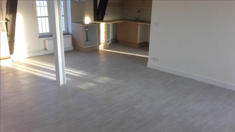 Locação apartamento Triel sur seine 1150€ CC - Fotografia 1