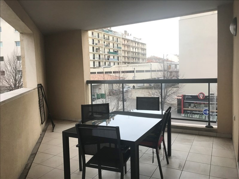 Location appartement Aix en provence 1295€ CC - Photo 2