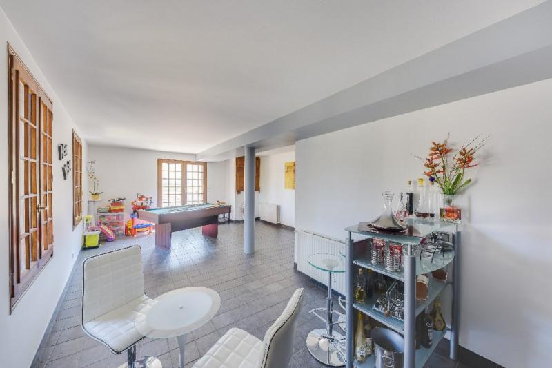 Venta  casa Argenteuil 478400€ - Fotografía 6