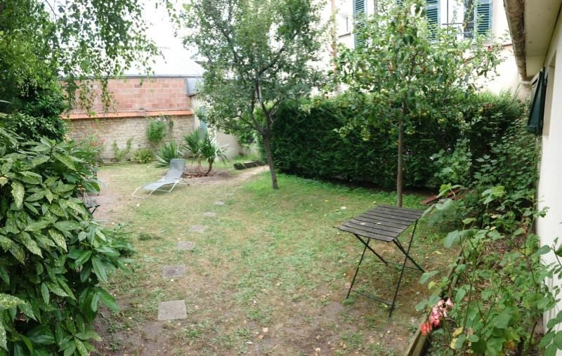 Rental apartment Le vesinet 595€ CC - Picture 5