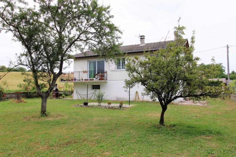 Maison Eclose Badinière - 4 pièce (s)