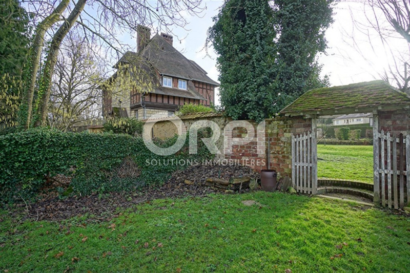 Vente maison / villa Vernon 420000€ - Photo 8