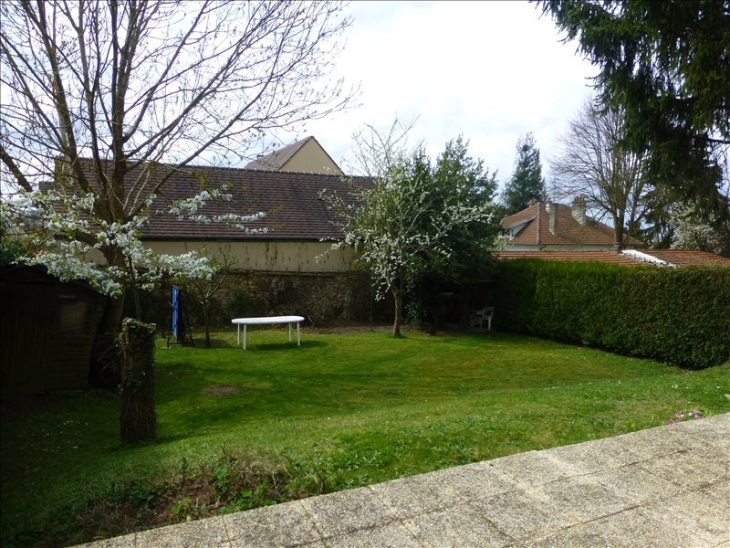 Vente maison / villa Morainvilliers 495000€ - Photo 2