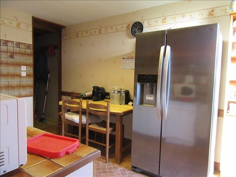 Vente appartement Courpiere 69000€ - Photo 3