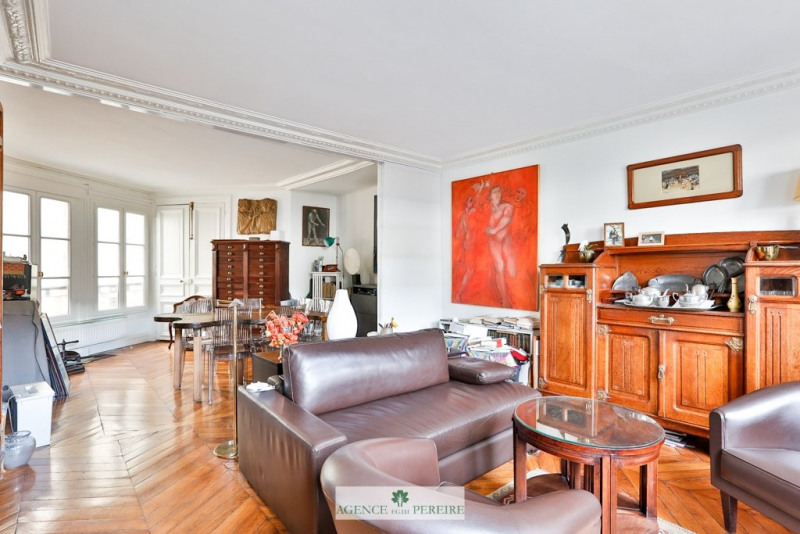 Vente de prestige appartement Paris 9ème 1 295 000€ - Photo 6
