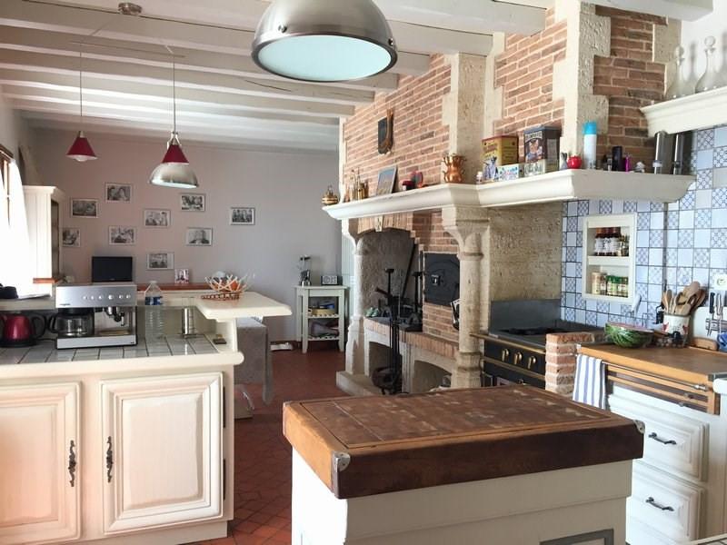 Vendita casa Vaux sur seine 766500€ - Fotografia 6
