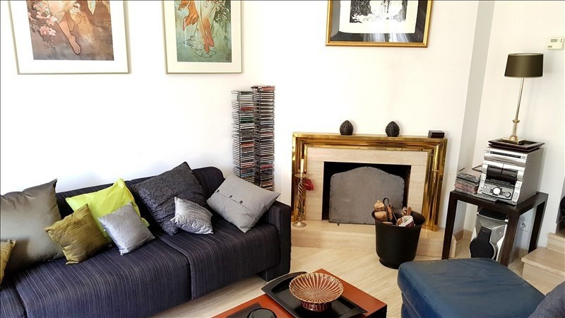 Vente de prestige maison / villa Ville d avray 1150000€ - Photo 2