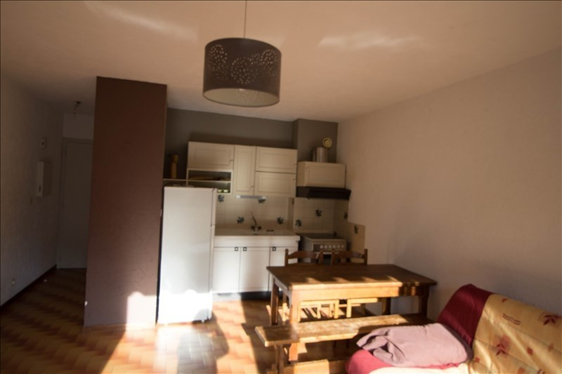 Rental apartment Le fayet 414€ CC - Picture 3