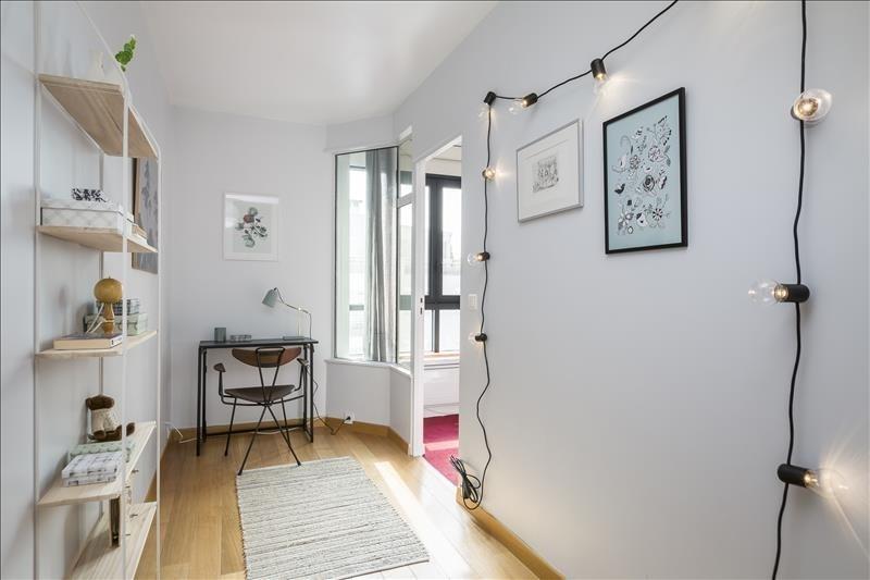 Vente appartement Issy les moulineaux 530000€ - Photo 6