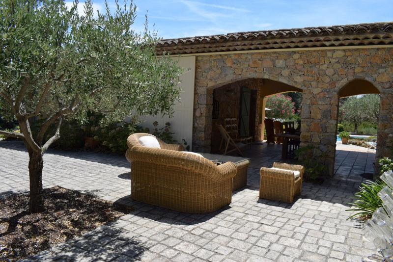 Deluxe sale house / villa Seillans 895000€ - Picture 19