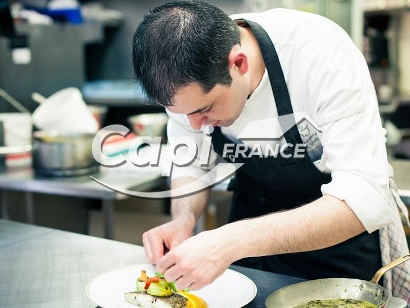 Fonds de commerce Café - Hôtel - Restaurant Gérardmer 0