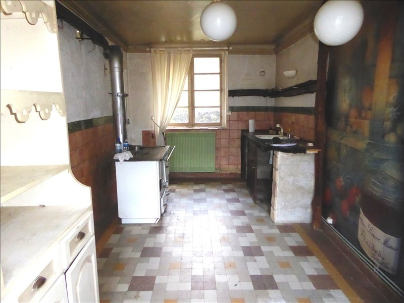 Vente maison / villa Luzinay 262 000€ - Photo 10