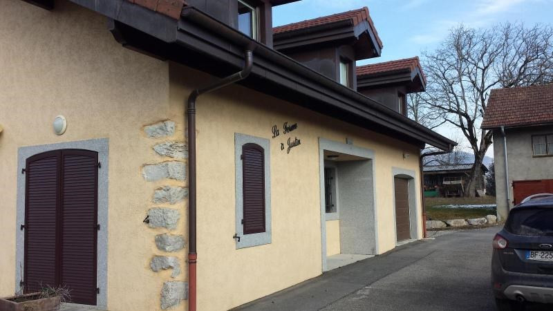Location appartement Reignier-esery 1370€ CC - Photo 2