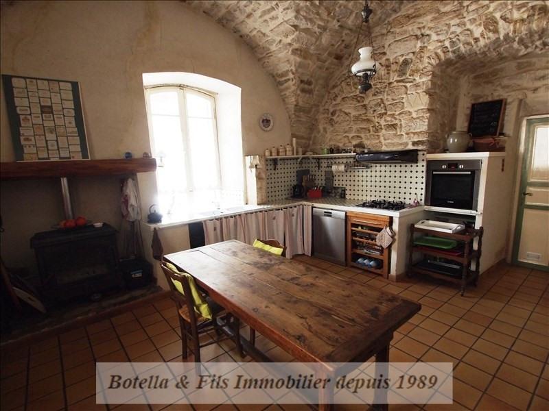 Immobile residenziali di prestigio castello Uzes 595000€ - Fotografia 7