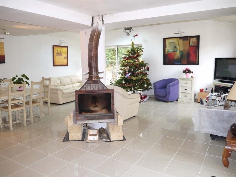 Revenda casa Chanteloup les vignes 369000€ - Fotografia 3
