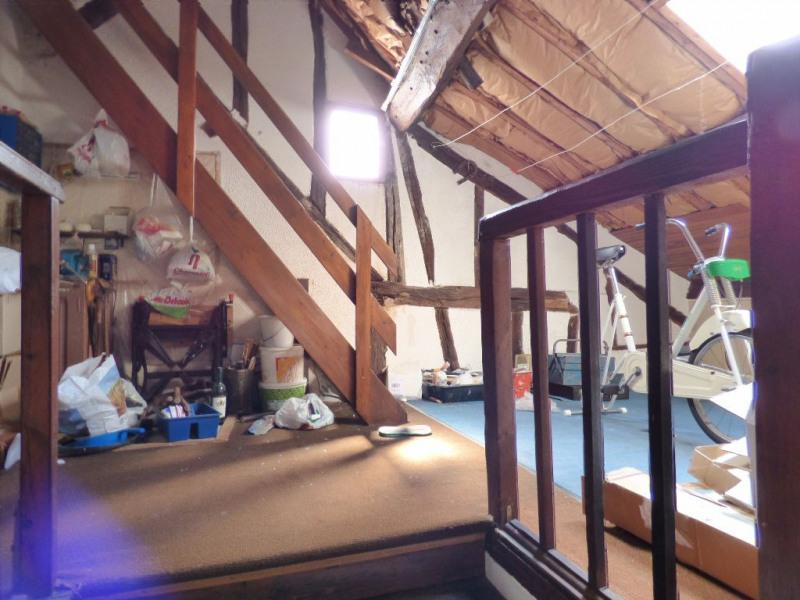 Sale house / villa Les andelys 117000€ - Picture 10