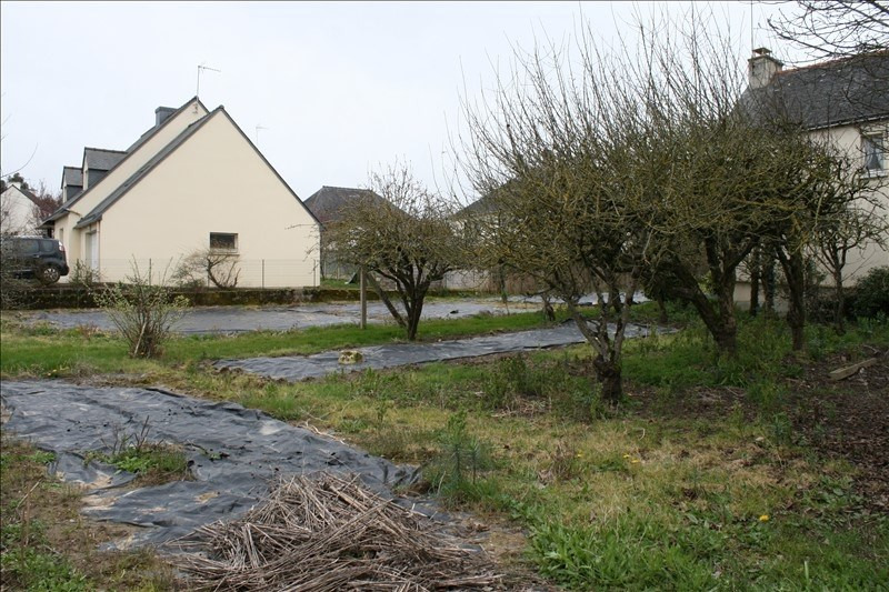 Vente terrain Josselin 34 000€ - Photo 3