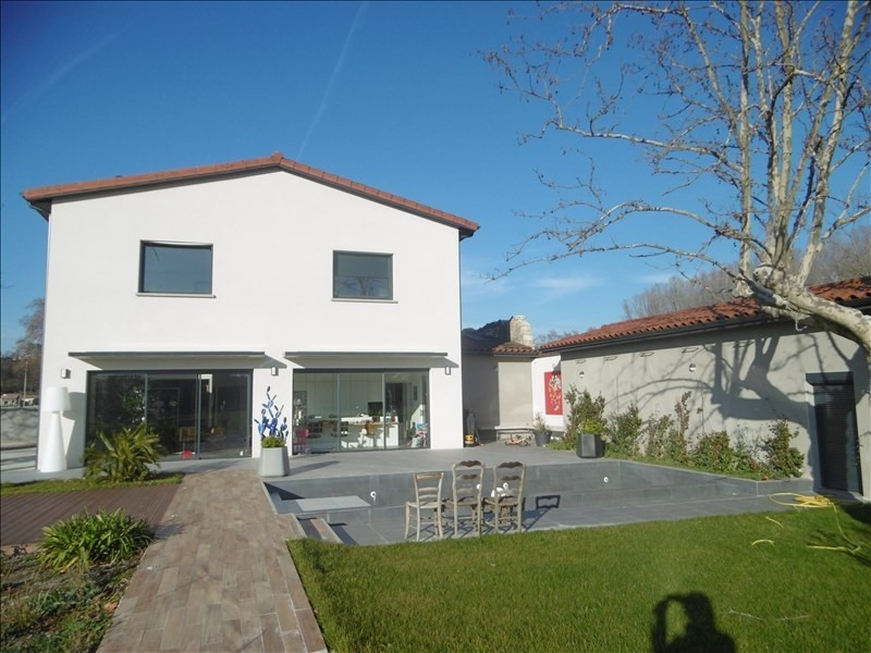 Deluxe sale house / villa Montelimar 580000€ - Picture 2