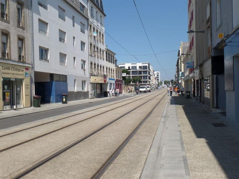 Location Local commercial Brest 0