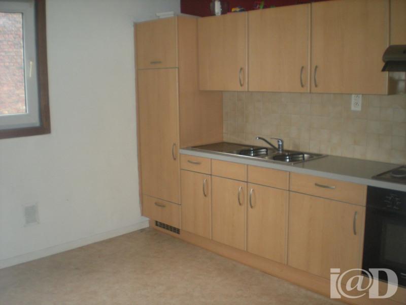 Appartement 5 pièces Quiévrechain