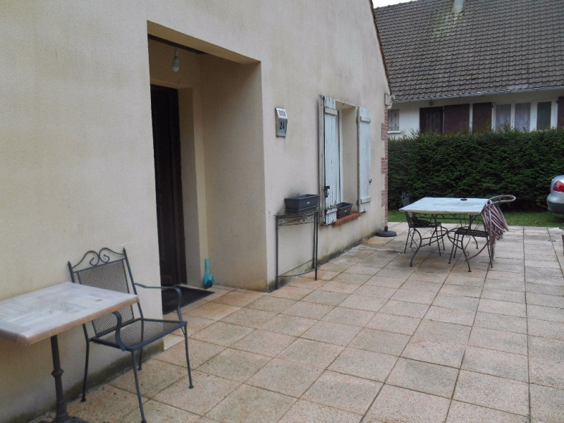 Sale house / villa Breteuil 218000€ - Picture 13