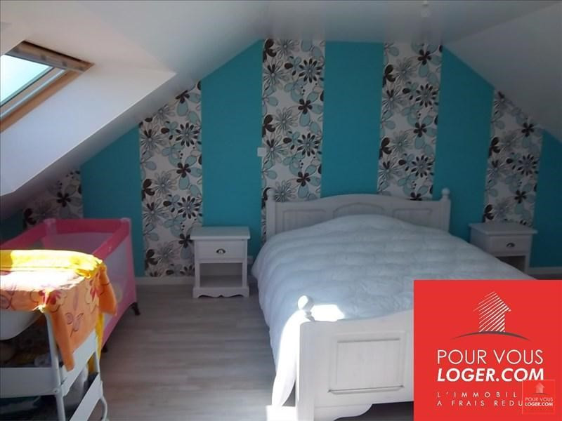 Sale house / villa Baincthun 405000€ - Picture 5