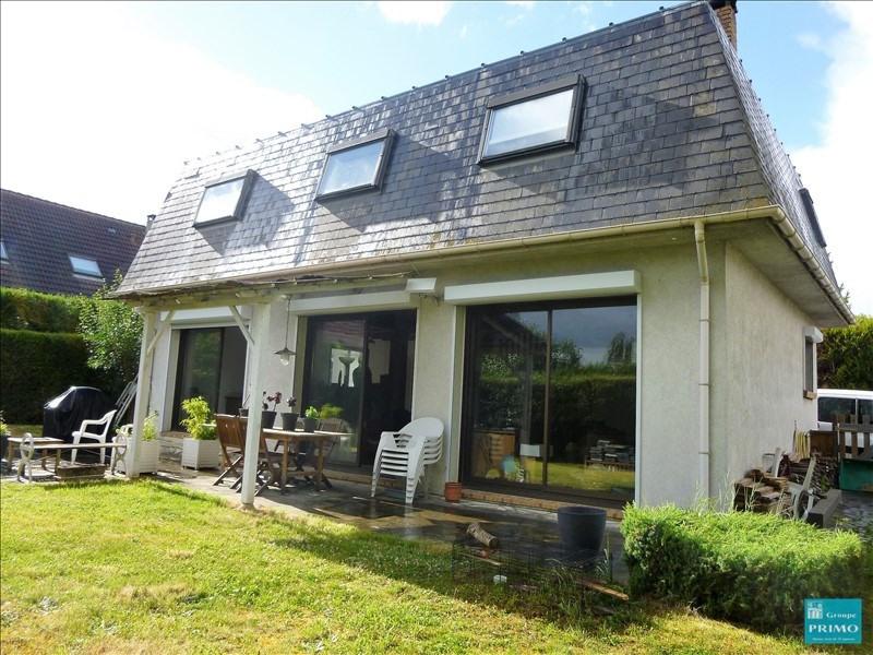 Vente maison / villa Wissous 525000€ - Photo 1