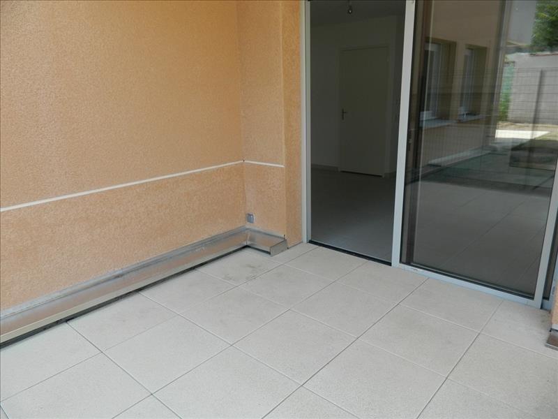 Rental apartment Roanne 525€ CC - Picture 4
