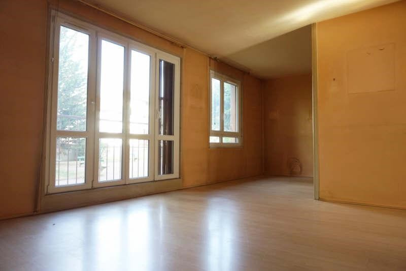 Vente appartement Villeurbanne 185 000€ - Photo 3