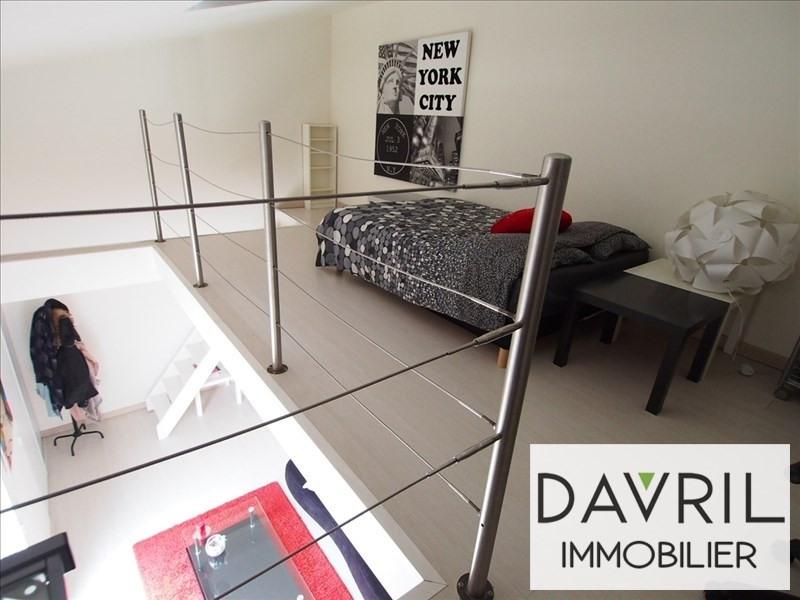 Deluxe sale house / villa Conflans ste honorine 570000€ - Picture 8