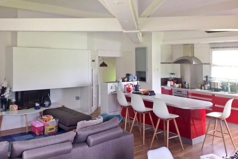 Vente maison / villa Claix 449000€ - Photo 2