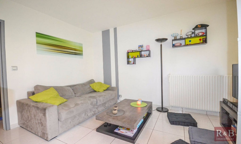 Vente appartement Les clayes sous bois 124000€ - Photo 3