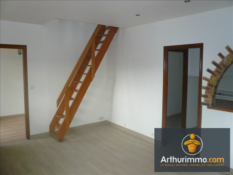 Sale building Les pavillons sous bois 295000€ - Picture 6