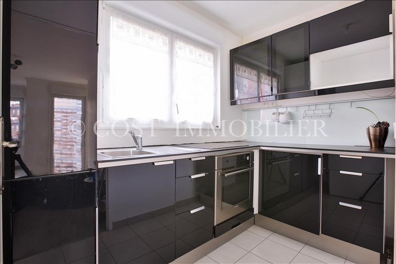 Vente appartement Gennevilliers 284 000€ - Photo 2