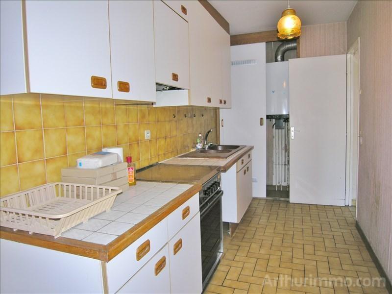 Sale apartment Vallauris 224000€ - Picture 5