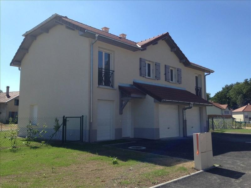 Vendita casa St genis pouilly 351550€ - Fotografia 7