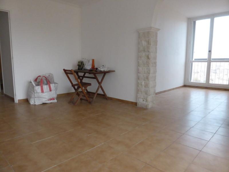 Vente appartement Marseille 10ème 156000€ - Photo 1