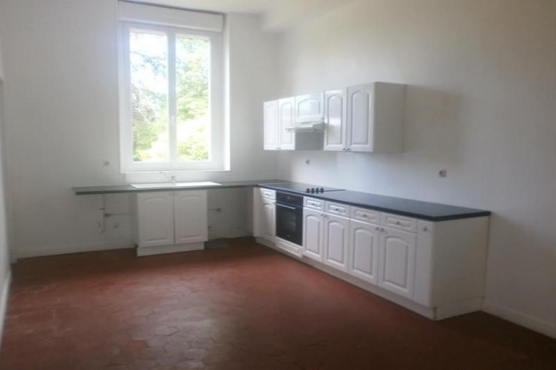 Rental apartment Marolles 865€ CC - Picture 2