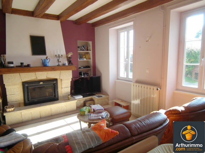 Sale house / villa Matha 159750€ - Picture 11