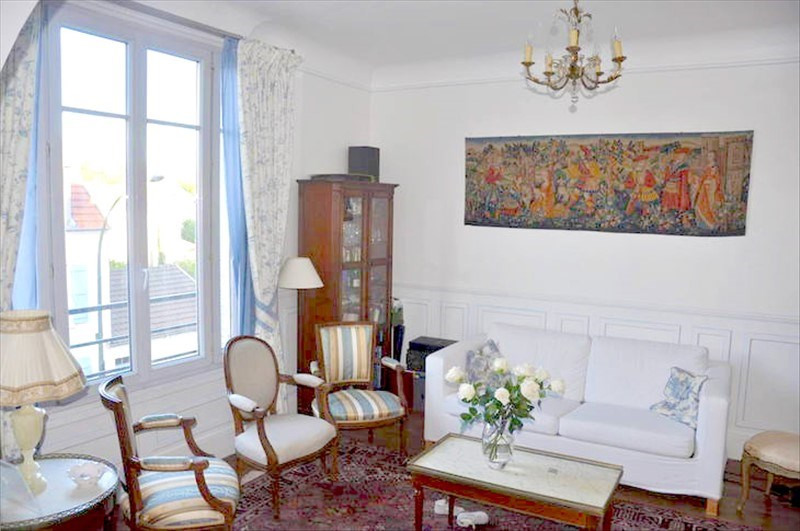 Sale apartment Le vesinet 520 000€ - Picture 3
